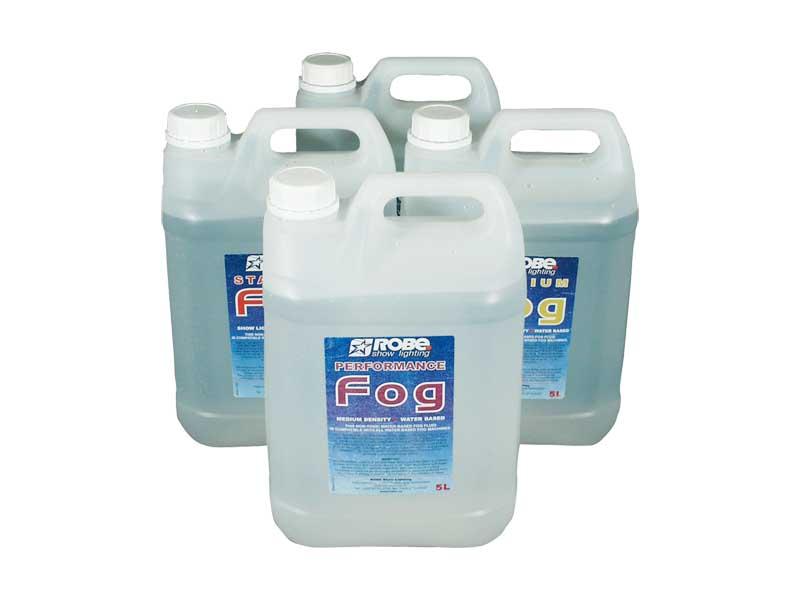 Жидкость для генератора тумана