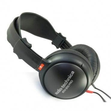 Наушники Audio-Technica ATH910PRO