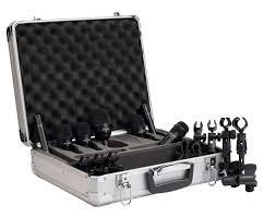 Комплект микрофонов для ударных AUDIX FP7