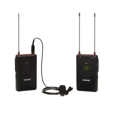 Радиосистема SHURE FP15/83 L4E 638 - 662 MHz