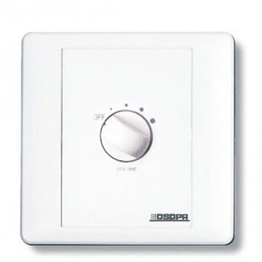 Регулятор громкости DSPPA WH-4 (120 W)