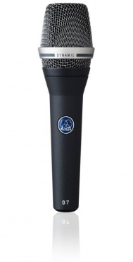 Динамический микрофон AKG D7