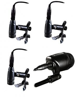 Инструментальный микрофон APEX DP5