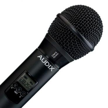 Ручной передатчик AUDIX T365R