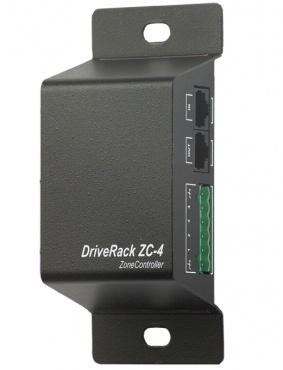 Селектор программ DBX ZC-4
