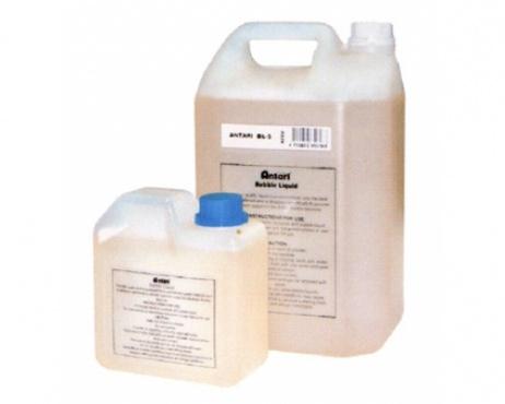 Жидкость для генератора мыльных пузырей ANTARI BL-1