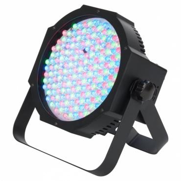 Светильник заливающего света DTS FLASH 10000 8xPAR36, black