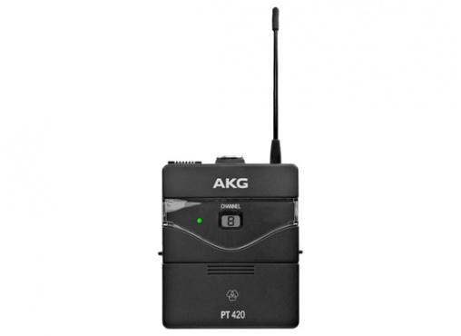 Портативный передатчик AKG PT420
