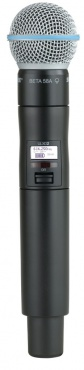 Передатчик SHURE ULXD2/BETA58 K51 606 - 670