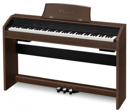 Цифровое фортепиано CASIO Privia PX-760BN