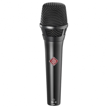 Конденсаторный микрофон Neumann KMS 104 plus bk