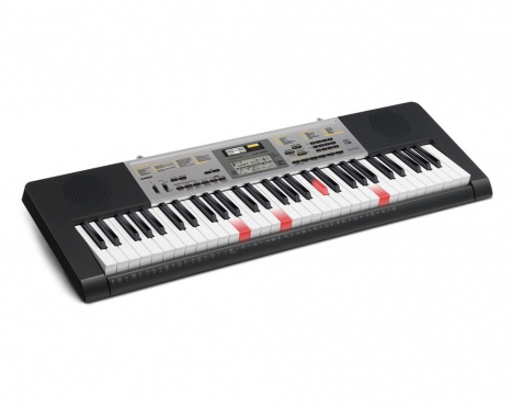 Синтезатор CASIO LK-260