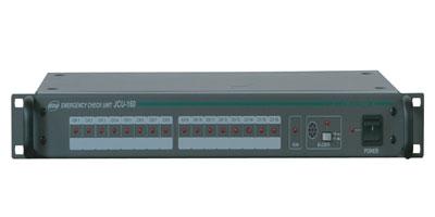 Блок контроля JEDIA JCU-160