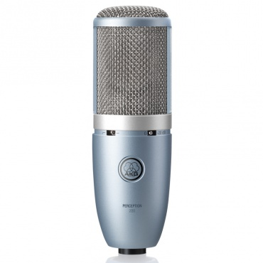 Конденсаторный микрофон AKG Perception 220