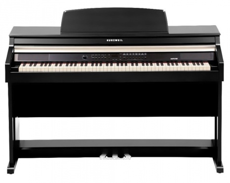 Цифровое пианино KURZWEIL MP - 20 BP