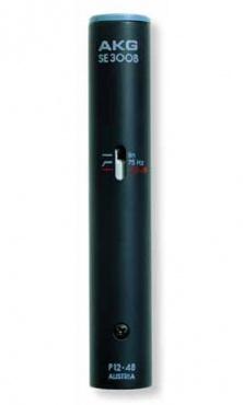 Микрофонный предусилитель AKG SE300B