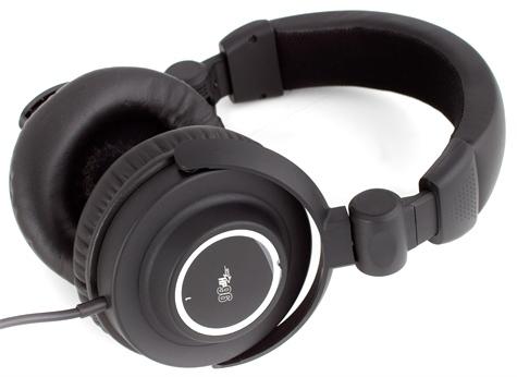 DJ Наушники APEX HP96