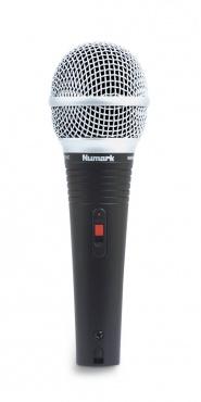 Диджейский микрофон NUMARK WM200