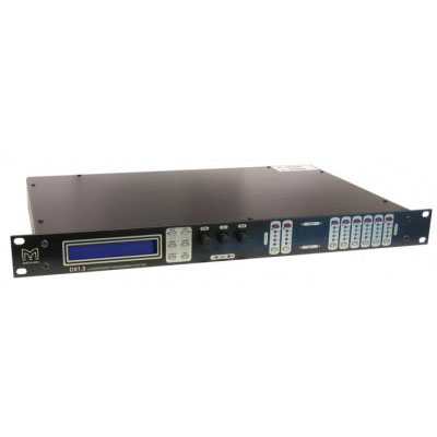 Процессор управления MARTIN AUDIO DX1.5