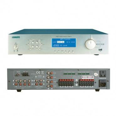 Блок управления DSPPA HM-6813