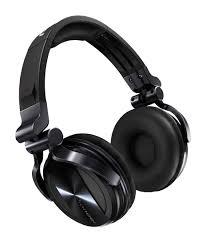 DJ Наушники PIONEER HDJ1500-K