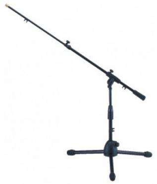 Микрофонная стойка QUIK LOK A341 BK