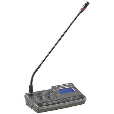 Микрофонная консоль GONSIN TL-VDCB6000