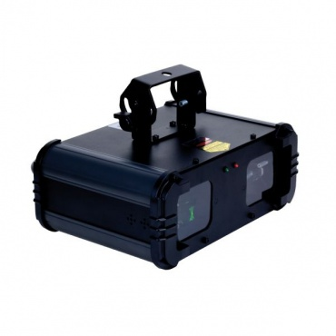 Лазер American DJ Duo Scan RG (30G/80R)