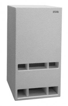 Громкоговоритель APART SUB2400-W