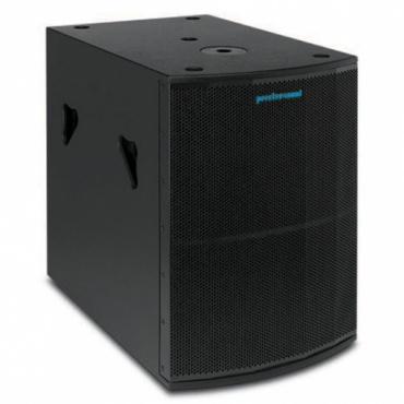 Низкочастотная акустическая система PEECKER SOUND 40SW18