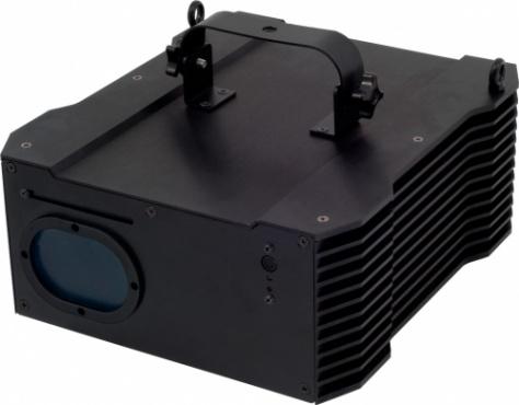 Лазер LASERWORLD CS-400G V4