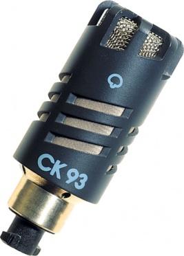 Капсюль для микрофонов AKG CK93