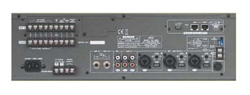 Микшер-усилитель JEDIA JPA-1480B