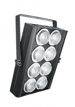 Светильник заливающего света DTS FLASH 9-P64