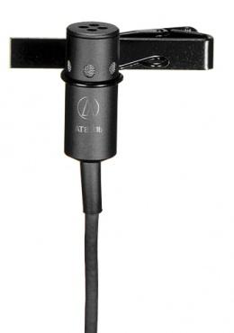 Петличный микрофон Audio-Technica AT831b
