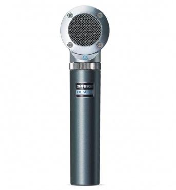 Инструментальный микрофон SHURE BETA181/S