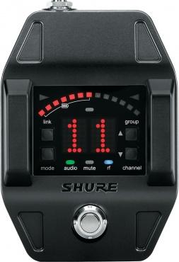 Приемник SHURE GLXD6E Z2 2.4 GHz