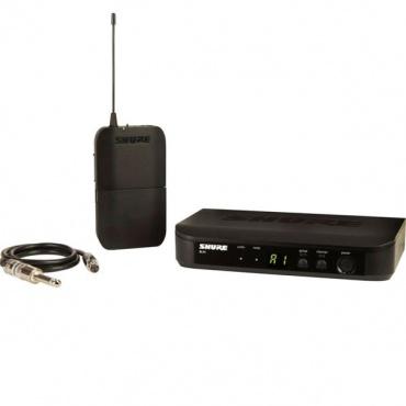 Радиосистема SHURE BLX14E K3E 606-638 MHz