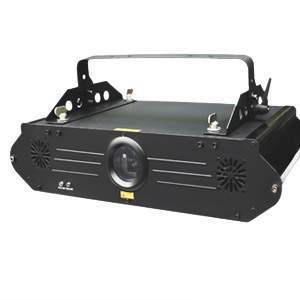 Лазер LASERWORLD PRO700RGB