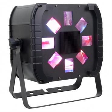 Светодиодный прибор American DJ Quad Phase Go