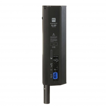 Усилитель мощности HK Audio ELEMENTS EA 600 Power Amp