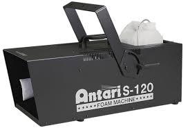 Генератор пены ANTARI S-120