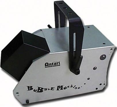 Генератор мыльных пузырей ANTARI B-100X(E)
