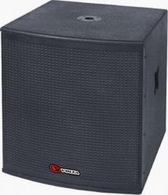 Низкочастотная акустическая система VOLTA MS-18 W