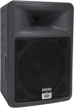 Пассивная акустическая система PEAVEY PR 10