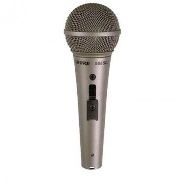 Динамический микрофон SHURE 588SDX