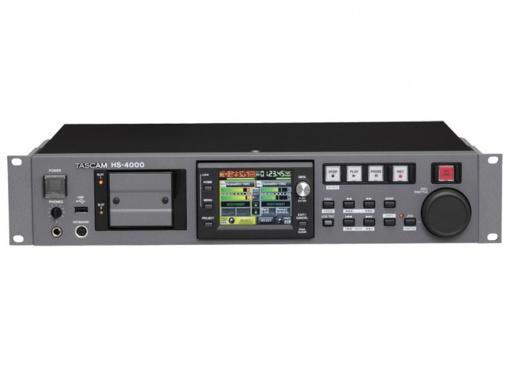 Рекордер TASCAM HS-4000