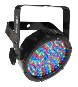 Всепогодный светодиодный прожектор CHAUVET-DJ Slim PAR 56 IRC IP