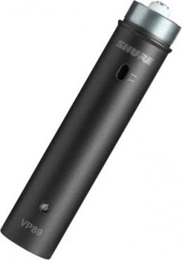 Предусилитель микрофонный SHURE RPM89/PRE