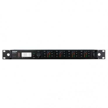 Приемник SHURE ULXD4QE K51 606 - 670 MHz